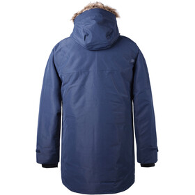 Didriksons 1913 M's Marcel Parka Navy